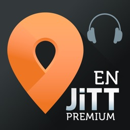 London Premium | JiTT.travel Audio City Guide & Tour Planner with Offline Maps