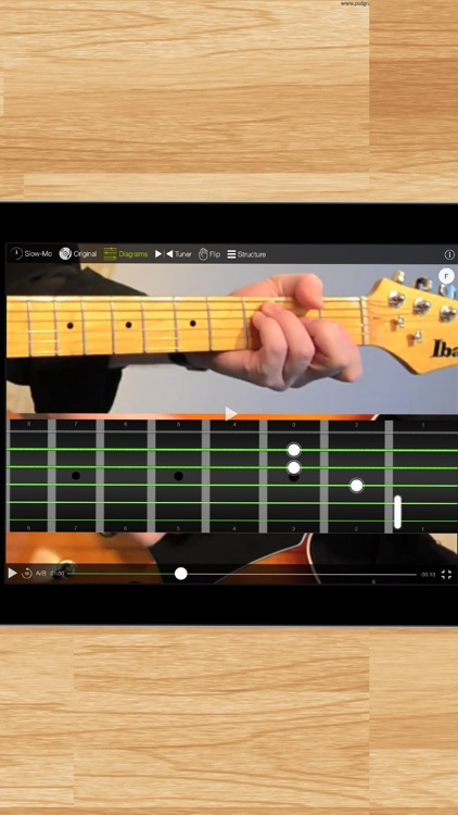 Guitar Masterclass screenshot-3