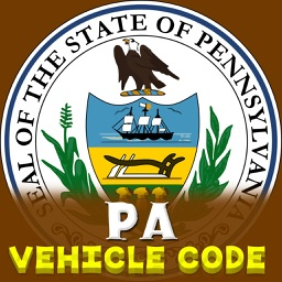 PA Vehicle Code (Title 75) - Pennsylvania Law