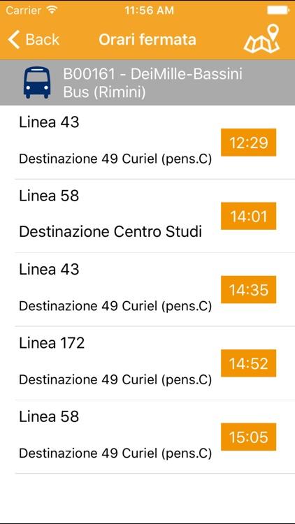 Bus Romagna screenshot-3