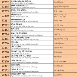 Karaoke So Vietnam