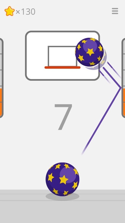 Ketchapp Basketball screenshot-4