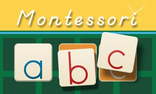 The Alphabet - Language by Mobile Montessori