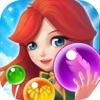 ペットレスキューバブルウィッチ: ローリングスカイパズルゲーム無料