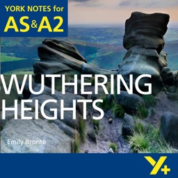 Wuthering Heights York Notes AS and A2