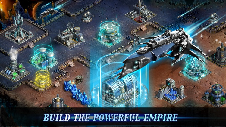 GC: Territory Wars screenshot-4