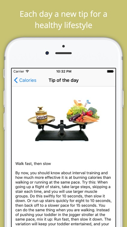 Healthy Nutrition Guide screenshot-4