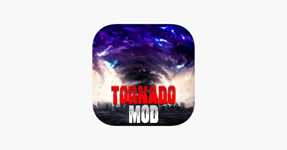 Tornado Mod FREE - Best Wiki & Game Tools for Minecraft PC
