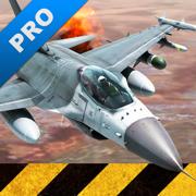 AirFighters Pro - Combat Flight Simulator
