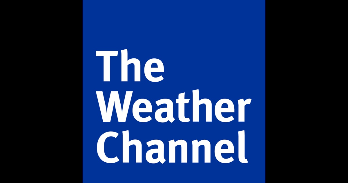 Weather Channel App For Iphone C
