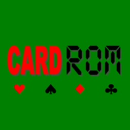 Card ROM - Playing Card Mind Reader