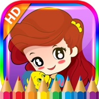 Codes for Princess Coloring Pages Coloring Set In Pictures Hack