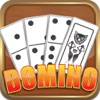 Dominoes Multiplayer - Classic board free game play online with 2 players for kids & adults