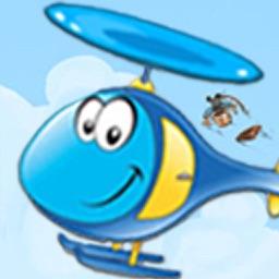 遥控直升机-最新全民飞机极限大挑战!