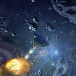 Tiny Asteroids