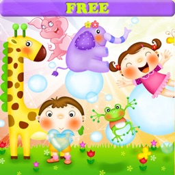 Zoo Puzzles for Toddlers and Kids FREE