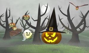 Spooky Racer HD