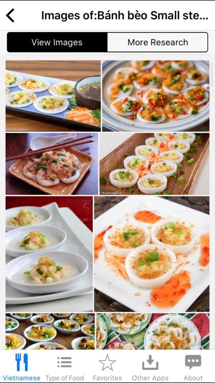 Guide To Vietnamese Food screenshot-3