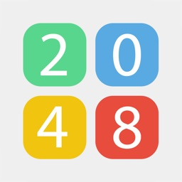 2048: Mix Numbers