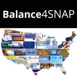 Balance 4 SNAP Food Stamps