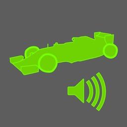 Insta Race Car