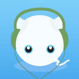 果粉阅读助手-快用苹果有声读物管家(手机移动图书馆阅读器)