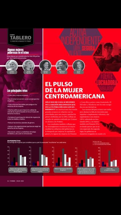 Forbes Centroamérica Magazine