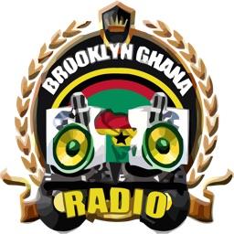 Brooklyn Ghana Radio App