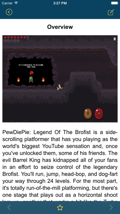 Ultimate Guide for Pewdiepie: Legend of the Brofist FREE