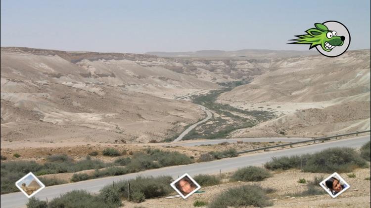 Views of Israel
