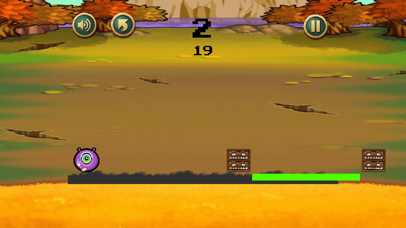 Zombie Smash - Zombie Jumper screenshot three