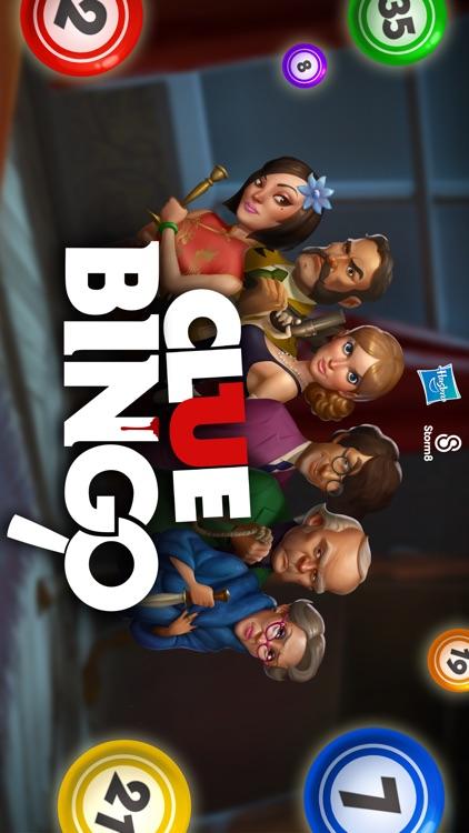 CLUE Bingo screenshot-4