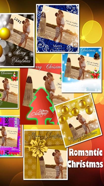 Lovely Christmas Frames Pro
