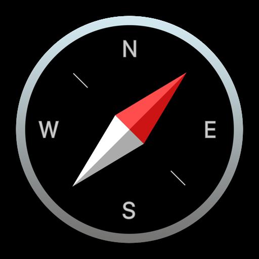 Monochrome browser