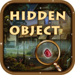 Spateful Village - Free Hidden Objects game for kids and adults