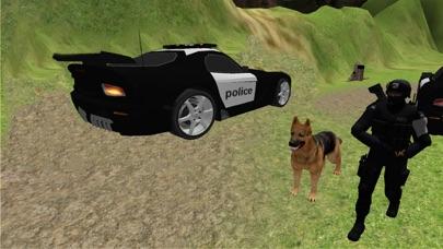 Mounted Horse Police Officer Chase & Arrest Criminals-3