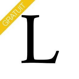 Dictionnaire Littré - Référence de la langue française (gratuit)