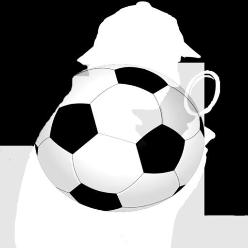 Sherlock Holmes Football