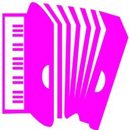 手风琴-教你怎么拉手风琴