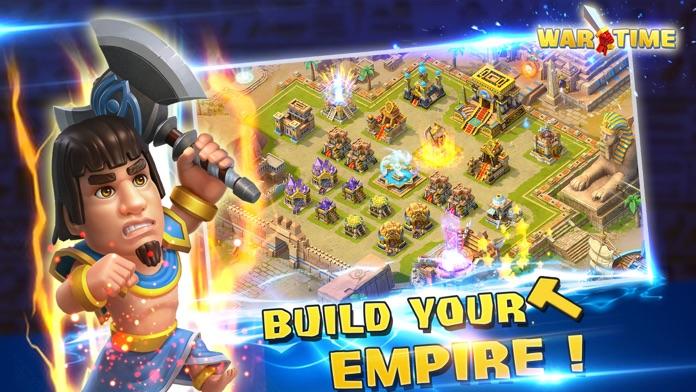 War Time™ Screenshot