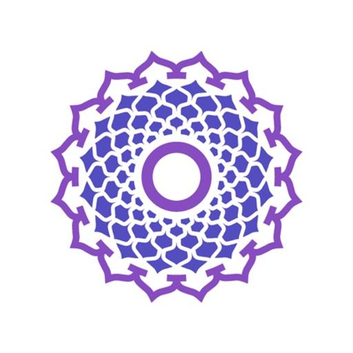 crown chakra meditation - 626×656