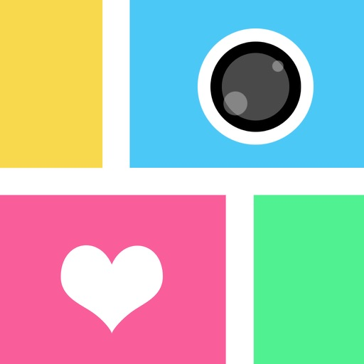 Photo Collage Ultimate - Perfect Photo Editor and Pics