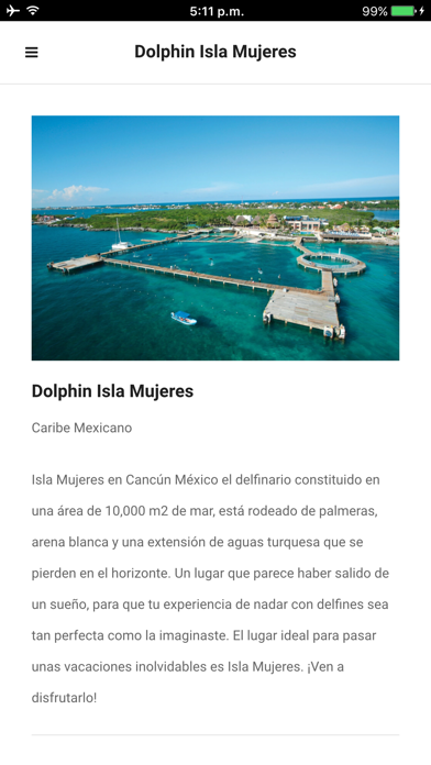 Dolphin Discovery App 3