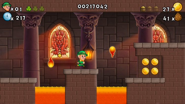 Lep's World 2 - Jumping Game screenshot-4