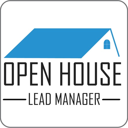 Open House Lead Manager