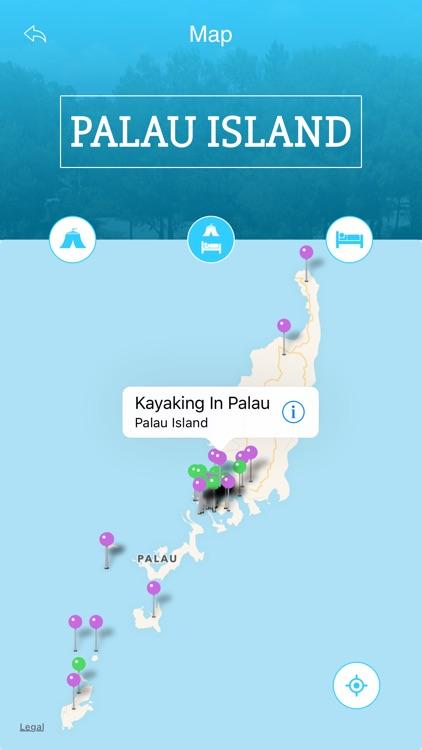 Palau Island Tourism Guide screenshot-3