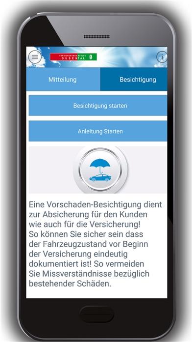 VM GusentalScreenshot von 2