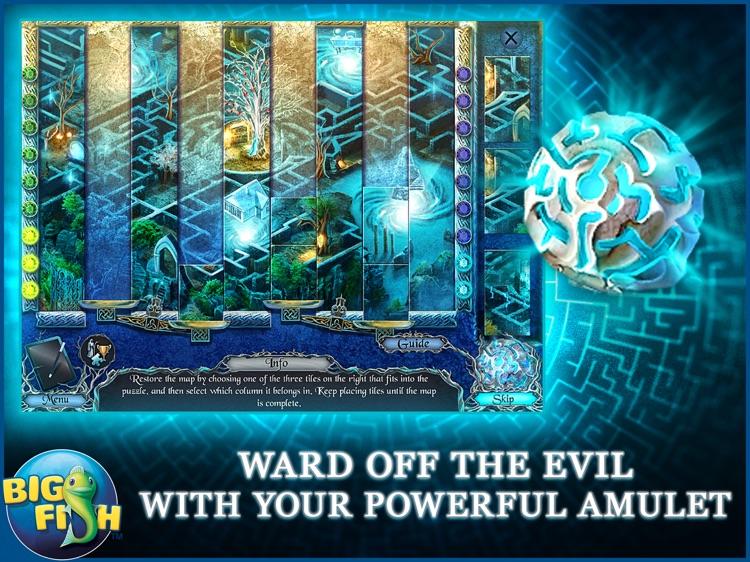 Sable Maze: Soul Catcher HD - A Mystery Hidden Object Game