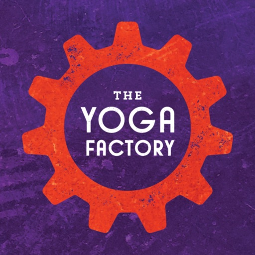 The Yoga Factory icon