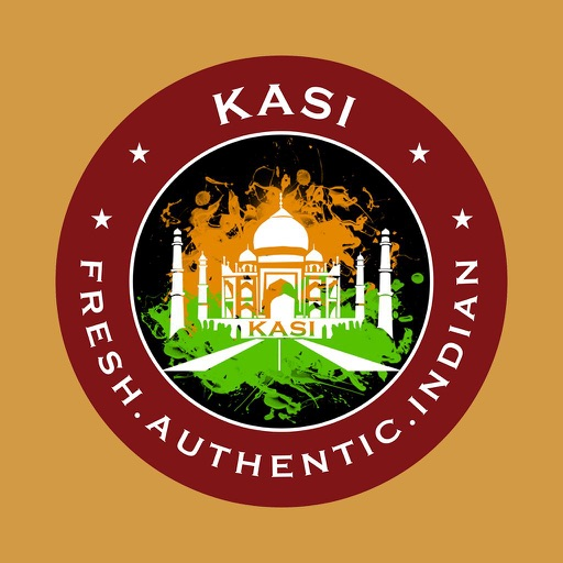 Kasi Fresh Fast Indian
